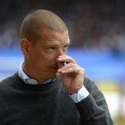 Christian Ziege wird neuer Trainer von spanischem Drittligisten (Foto)