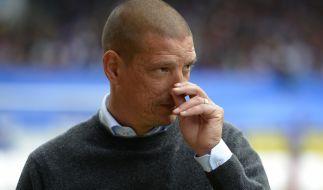 Ex-Profi Christian Ziege wird Trainer beim mallorquinischen Fußballverein Atlético Baleares. (Foto)