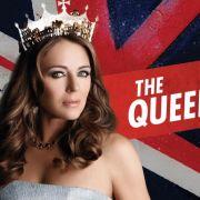 Sex, Drogen, Intrigen: Liz Hurley macht der Queen mächtig Konkurrenz (Foto)