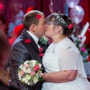 15. Hochzeit dank Inka Bause! Dieses Bauern-Pärchen heiratet (Foto)