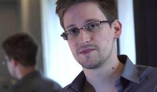 Edward Snowden lebt seit 2013 inkognito an einem unbekannten Ort in Russland. (Foto)