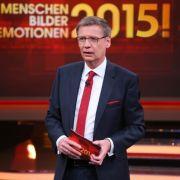 Alle Termine der TV-Jahresrückblicke bei ARD, ZDF, RTL und Co. (Foto)