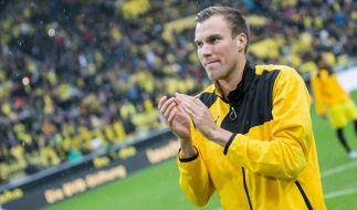 Kevin Großkreutz will offenbar wieder zurück nach Deutschland. (Foto)