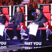 """Knockouts bei """"The Voice""""! Wer hat es ins TVOG-Halbfinale geschafft? (Foto)"""