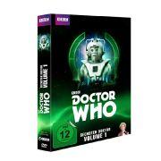 Die DVD-Box zu