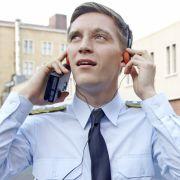 Spion wider Willen! Mit dem Walkman gegen die NATO (Foto)