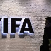 Verdacht auf Geldwäsche! Wieder FIFA-Bosse festgenommen (Foto)