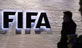 In Zürich sind wieder hohe FIFA-Funktionäre festgenommen worden. (Foto)