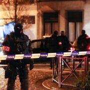 Paris-Attentäter könnten in Deutschland untergetaucht sein (Foto)