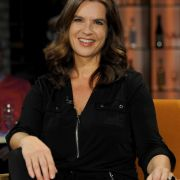 Katarina Witt tritt Anfang November in der Talkshow