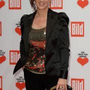 Katarina Witt bei der Spendengala