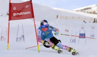 Lindsey Vonn will beim Ski Alpin Weltcup weiter siegen. (Foto)