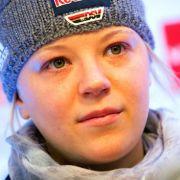 Weltcup der Damen: Miriam Gössner meldet sich zurück (Foto)