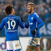 3:1! Erster Sieg seit sieben Wochen - Schalke wieder in der Spur (Foto)