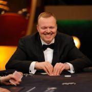 In der Pro7-Mediathek: So lief die letzte Poker-Nacht mit Stefan Raab (Foto)
