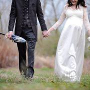 """So wird """"frau"""" in der Ehe glücklich - zumindest zeitweise (Foto)"""