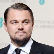 Leonardo DiCaprio über seine Traumfrau und künftige Kinder (Foto)