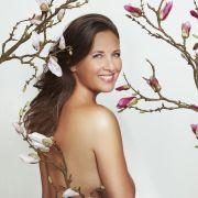 Die Ex-Frau von Til Schweiger ist bereits seit Anfang des Jahres begeisterte Markenbotschafterin der Luxus-Kosmetiklinie.