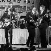 Ringo-Starr-Schlagzeug für knapp zwei Millionen Euro versteigert (Foto)