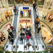 Sonntagsverkauf! Diese Städte laden heute zum Shoppen ein (Foto)