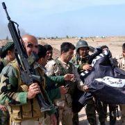 """""""Feindlicher Akt"""": Marschiert die Türkei in den Irak ein? (Foto)"""