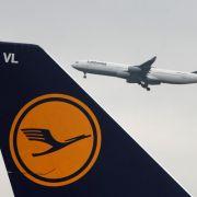 Passagier will Flugzeug zum Absturz bringen (Foto)