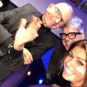 Uri Geller erhebt schwere Vorwürfe gegen Magier-Show! (Foto)