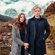 Bringen die Frauen-Küsse dem ZDF-Film Quote? (Foto)