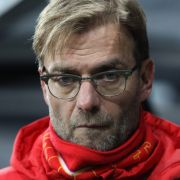 Klopp kritisiert seine Liverpool-Profis (Foto)