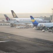 Bombendrohung gegen Flugzeug von Berlin nach Ägypten - Fehlalarm (Foto)