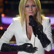 Passend zum Thema der Sendung performte Helene Fischer ihren HIt