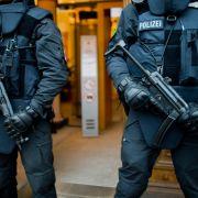 Haft für zwei IS-Rückkehrer aus Wolfsburg (Foto)