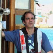 Beeindruckend! Harald Höppners mutiger Einsatz auf Lampedusa (Foto)