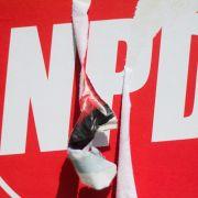 Verfassungsrichter verhandeln im März über NPD-Verbot (Foto)