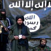 So stellt sich der IS seinen Terror-Staat vor! (Foto)