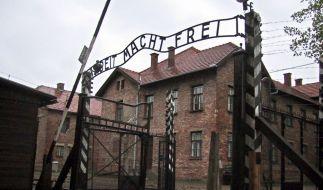 Ein Ex-Auschwitz-Wachmann (93) muss sich vor Gericht verantworten. (Foto)