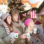 Die 5 verrücktesten Weihnachtsmärkte Deutschlands (Foto)
