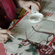 91-Jährige stirbt bei wildem Sex-Abenteuer (Foto)
