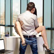 Neue Studie deckt auf, was wirklich am Arbeitsplatz passiert! (Foto)