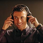 "CR7 performt ""Jingle Bells"" (Foto)"