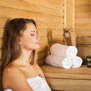 Effektiv saunieren - So schwitzen Sie sich schön und gesund (Foto)
