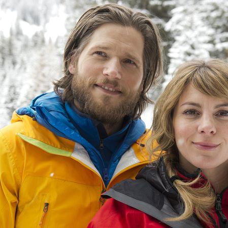 Atemlos! Sind Katharina und Markus dabei, sich in einander zu verlieben? (Foto)