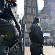 Diese deutsche Stadt ist die Hochburg für radikale Islamisten (Foto)