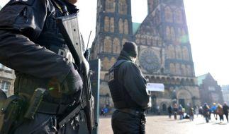 Bremen gilt als Hochburg für radikale Islamisten in Deutschland. (Foto)