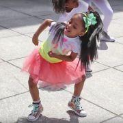 Diese Kleine (5) ist der Youtube-Star 2015 (Foto)