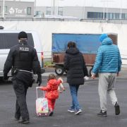 Roma-Familien nach 17 Jahren abgeschoben (Foto)