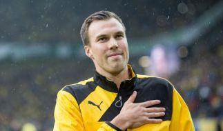 Kevin Großkreutz hat Heimweh und will wieder zurück in die Bundesliga. (Foto)