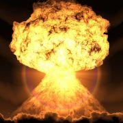 Kim Jong Un will Super-Atombombe entwickeln (Foto)