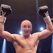 Durchgeboxt! Dieser Box-Weltmeister hat sich getraut (Foto)