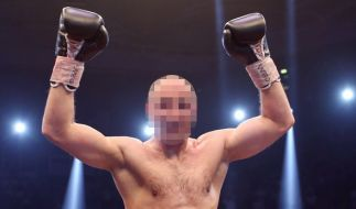 Hipp, hipp, hurra! Box-Weltmeister Arthur Abraham hat geheiratet. (Foto)